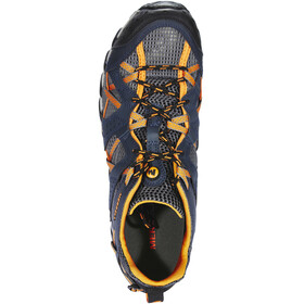 Merrell Waterpro Maipo - Chaussures Homme - orange/bleu